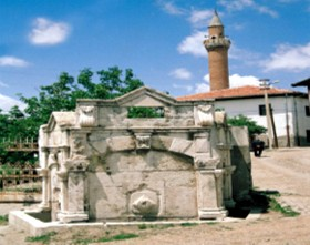 Ankara Çağrı Nakliyat Ayaş İlçesi 3